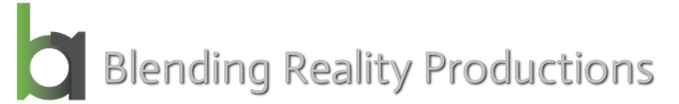 Blending Reality Productions